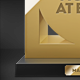 Award Mock-up - GraphicRiver Item for Sale