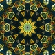 Batik Ethnic Ornament Kaleidoscope - VideoHive Item for Sale