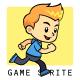 Blue Shirt Boy Game Sprites - GraphicRiver Item for Sale