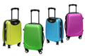 Colorful Travel Luggage  - PhotoDune Item for Sale
