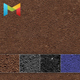 Seamless Hi-res Soil Maps - 3DOcean Item for Sale
