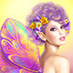 4 Fairies - GraphicRiver Item for Sale