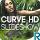 Download Curve Hd Slideshow from VideHive