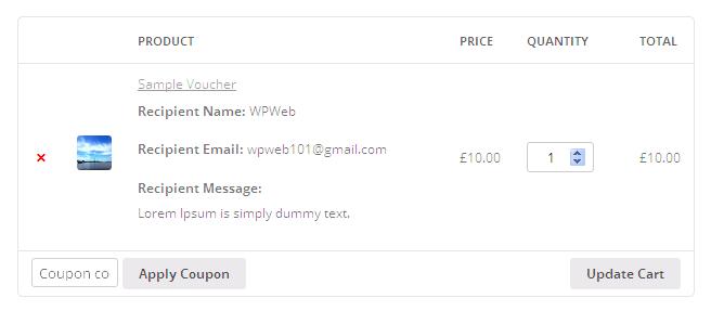 Woocommerce pdf vouchers wordpress plugin by wpweb codecanyon woocommerce pdf vouchers wordpress plugin fandeluxe Choice Image