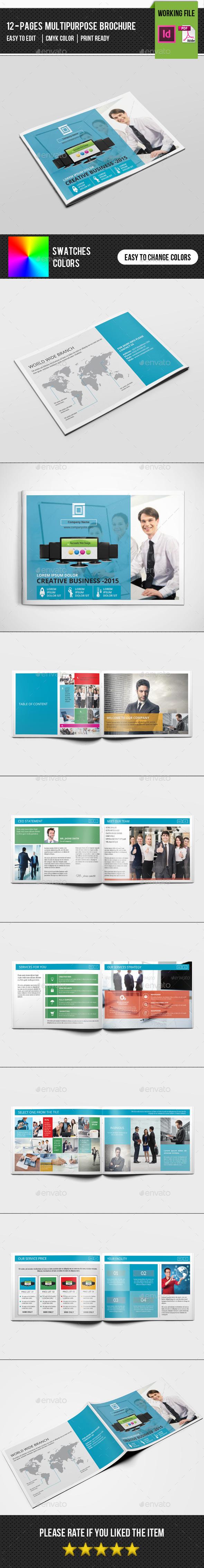Company Catalog/Brochure-V183 - Catalogs Brochures