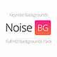 Keynote Noise Backgrounds Pack - GraphicRiver Item for Sale