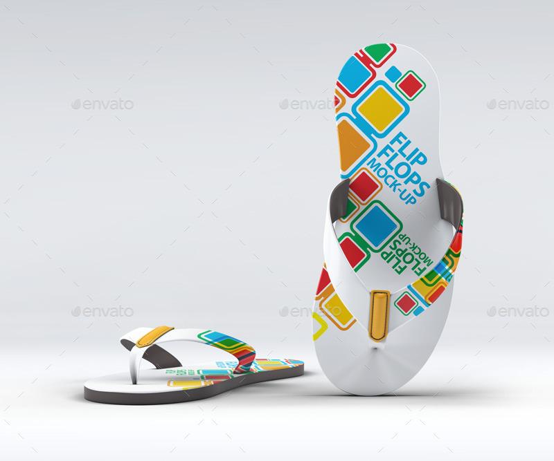 9f41ec49d Flip Flops Mock-Up by L5Design