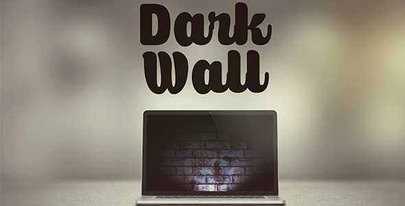 Dark Wall 2 Pack