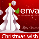 Christmas Wish with Logo - VideoHive Item for Sale