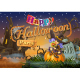 Happy Halloween Party - GraphicRiver Item for Sale