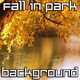 Fall In Park - VideoHive Item for Sale
