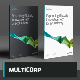 Multicorp Brochure Template - GraphicRiver Item for Sale