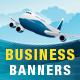 Viavi Business HTML5 Banners