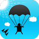 Mr Parachute Game - iOS9 - CodeCanyon Item for Sale