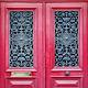 16 Old Doors