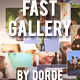 Download Fast Gallery from VideHive