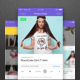 Appca - Ecommerce UI Kit for Sketch App Nulled
