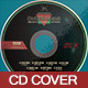 DubSounds CD/DVD Cover - GraphicRiver Item for Sale
