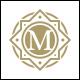 Monogram - Letter Logo - GraphicRiver Item for Sale