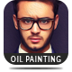Oil Painting Action - GraphicRiver Item for Sale