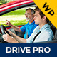 Drive Pro - Driving School WordPress Theme Nulled