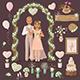 Rustic Wedding Design - GraphicRiver Item for Sale