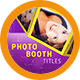 Photo Booth Titles - VideoHive Item for Sale