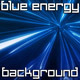 Blue Energy Background - VideoHive Item for Sale