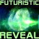 Logo Futuristic - VideoHive Item for Sale