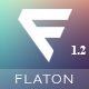 Flaton - Responsive Magento Digital Theme Nulled