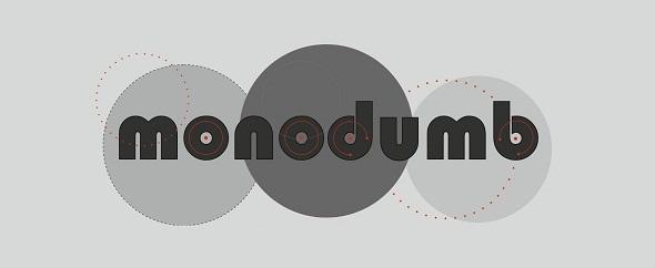 Monodumb logo
