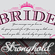 Bride & Groom T-Shirt - GraphicRiver Item for Sale
