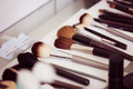 Set of professional brushes for make up kit - PhotoDune Item for Sale