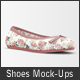 Shoes Mockup - Woman Shoes Mockups - GraphicRiver Item for Sale