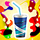 Milkshake Straw Slurping