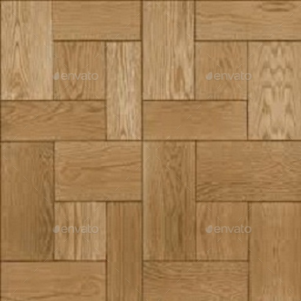 Wood Flooring Texture - 3DOcean Item for Sale
