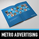 Metro Advertising - GraphicRiver Item for Sale
