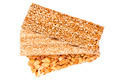 Honey bars with peanuts, sesame and sunflower seeds - PhotoDune Item for Sale