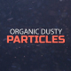 Organic Dusty Particles (Pack of 6) - VideoHive Item for Sale