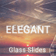 Elegant Glass Slides - VideoHive Item for Sale