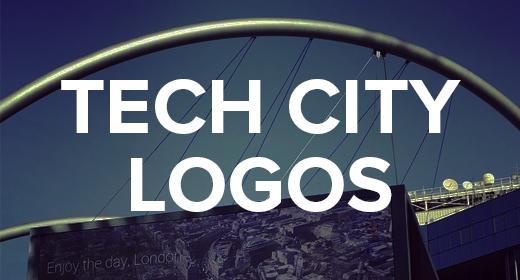 Tech City Logos