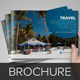 Travel Agency Brochure Catalog v4 - GraphicRiver Item for Sale