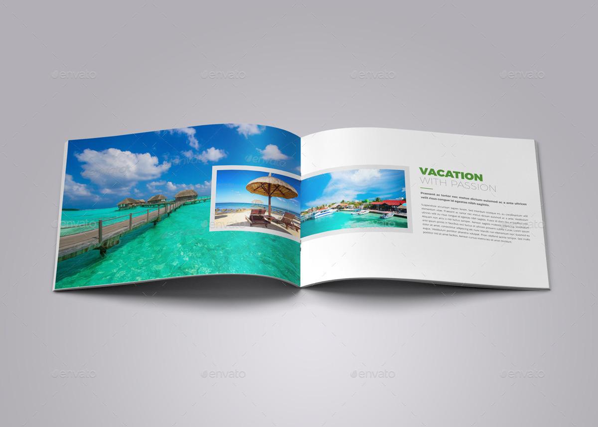 Travel Agency Brochure Catalog v4 by Jbn-Comilla | GraphicRiver