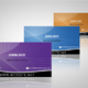 Vivacius business card - GraphicRiver Item for Sale