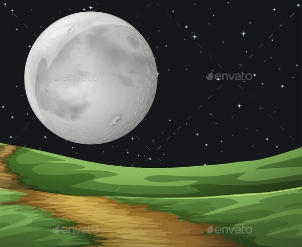 Fullmoon - Miscellaneous Vectors
