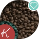 Coffee Beans Roasting - VideoHive Item for Sale