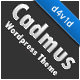 Cadmus Business Portfolio - 6 in 1 WordPress Theme - ThemeForest Item for Sale
