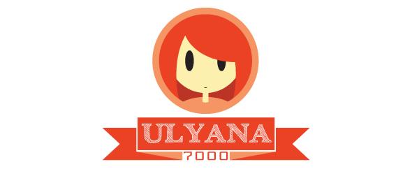 Ulyana 7000