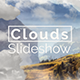 Cloud Slideshow - VideoHive Item for Sale