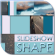Slideshow Shape Transitions - VideoHive Item for Sale